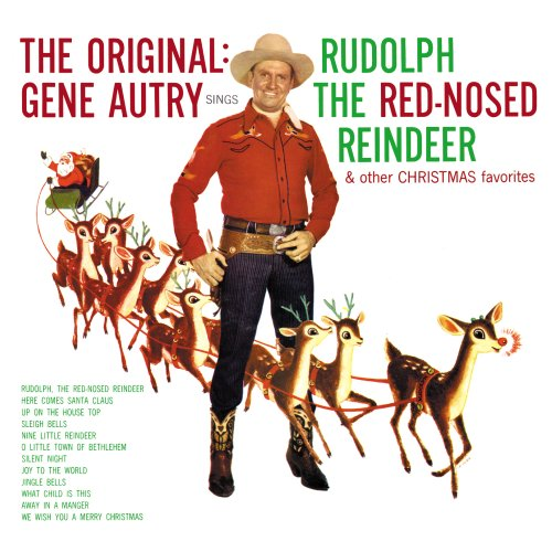 album-rudolph-the-red-nosed-reindeer