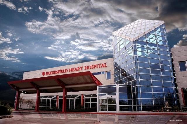 Bako Heart Hospital