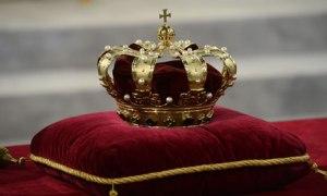 The Dutch crown