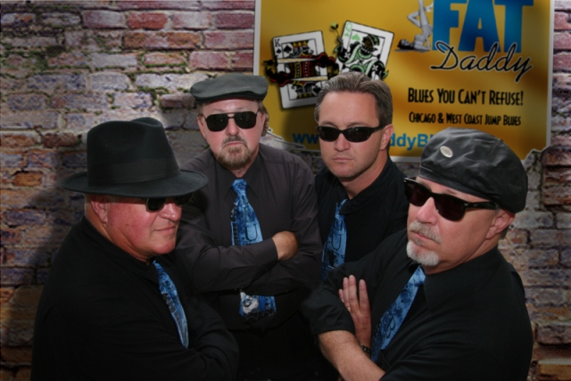 FAT DADDY BLUES BAND