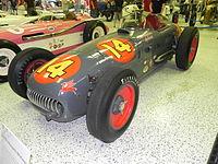 Indy Car