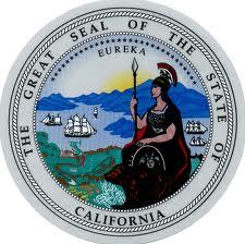 Cal state flag