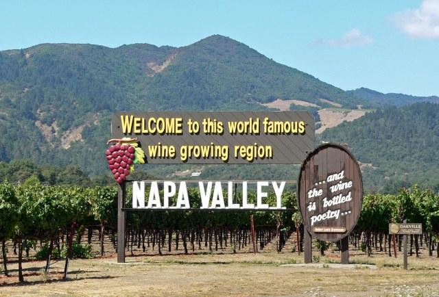 napa welcome
