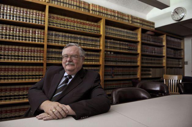 Prosecutor Adams