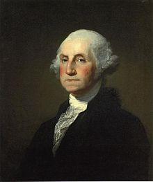 Geo Washington