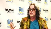 NAMM Todd Rundgren