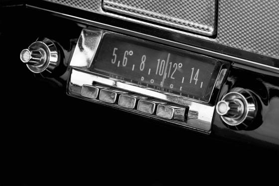 car radio 1