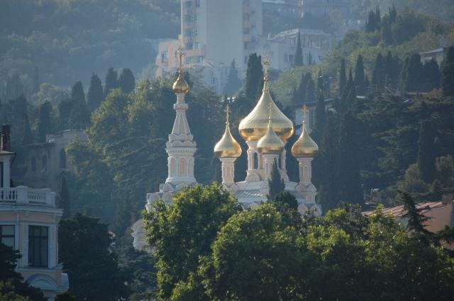 Yalta-in-Crimea