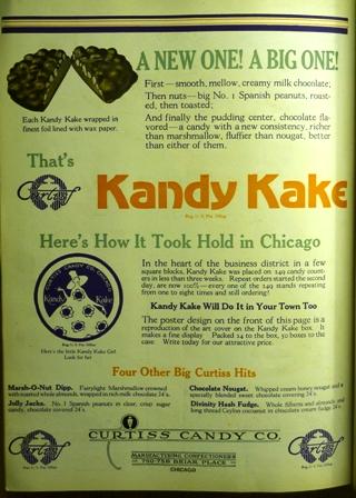 Kandy Kake