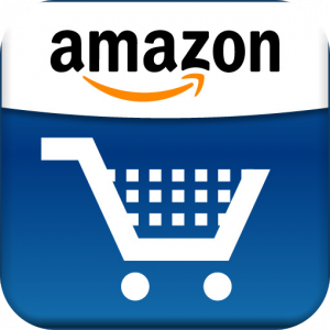 Amazon logo cart