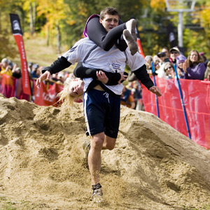 WifeCarrying