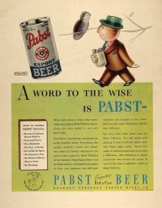 Pabst 3