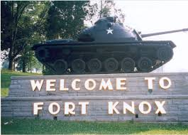 Fort Knox1