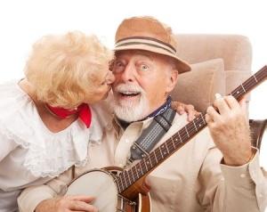 Banjo Romance