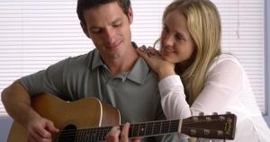 Guitar Seranade