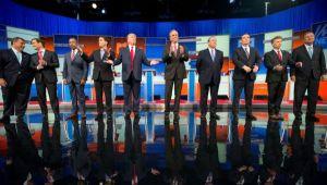 Republican Debate Cleveland