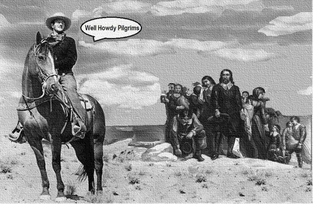 John Wayne 2.