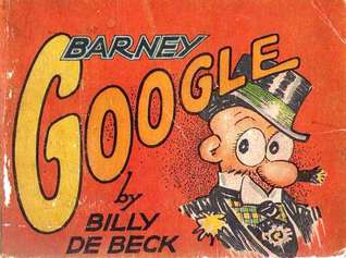Barney Google 2