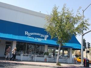 Rosemarys Family Creamery