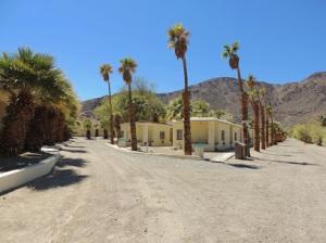 Cal State Univ Desert Studies Ctr