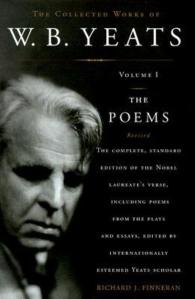 Poet Yeats