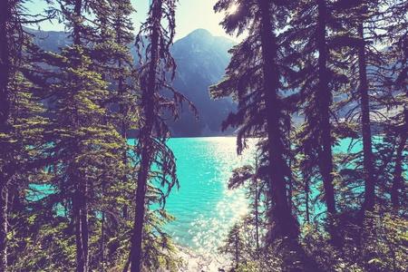 Xavier Lake