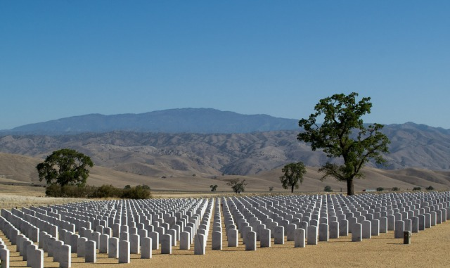 Bako National Cemetery