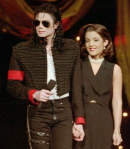 Lisa and Michael