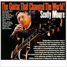 Scotty Moore Album