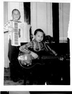 1-Pat and Dan