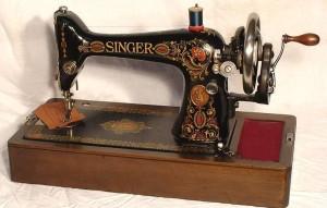 1939 Singer